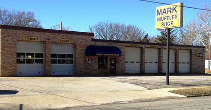 Mark Muffler and Auto Repair